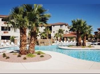 Looking for A New Roommate at A BEAUTIFUL Complex!