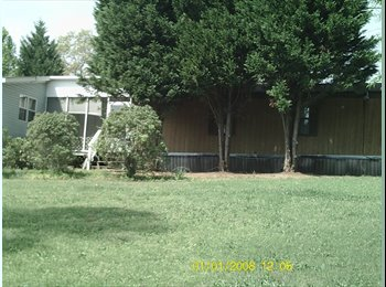 EasyRoommate US - Private furnished b/rm & Private insuite Bath Plus share home facilities, Greenville - $500 /mo
