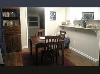 Seeking Roommate For House in East Atlanta