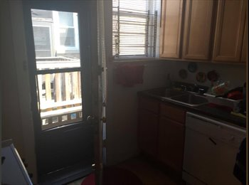 EasyRoommate US - Looking for a roommate! 2br in Lincoln Square! - North Center, Chicago - $590 /mo