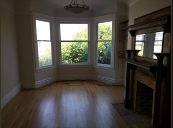 Centrally Located SoMa 1-Bedroom