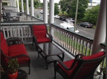 EasyRoommate US - 1 bedroom/1 private bath open for the right person - Richmond Southside, Richmond - $750 /mo