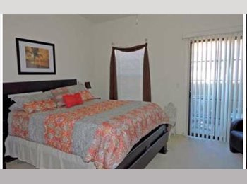 EasyRoommate US - looking for female roommate who is responsible and clean - Northeast Phoenix, Phoenix - $650 /mo