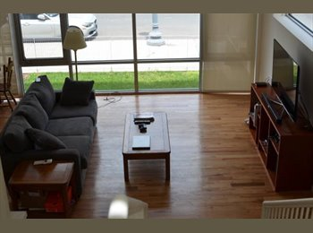 $1325 Room Available In Spacious/Modern Home