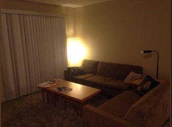 EasyRoommate US - I Bedroom with private bathroom, Columbus Station Apts, Town Center Virginia Beach, Virginia Beach - $620 /mo