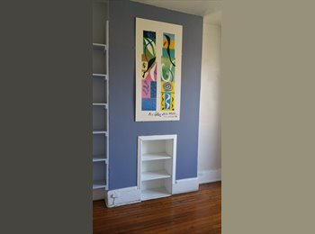 Beautiful 1br/1ba  in Vibrant/ Gorgeous  Area in D.C.!