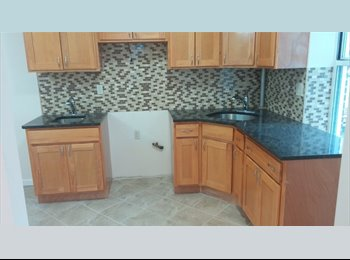 EasyRoommate US - Brand new apartment  available to share , Brownsville - $800 /mo