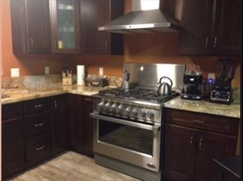 EasyRoommate US - Quiet room in beautifully remodeled Campbell home - Campbell, San Jose Area - $1,100 /mo