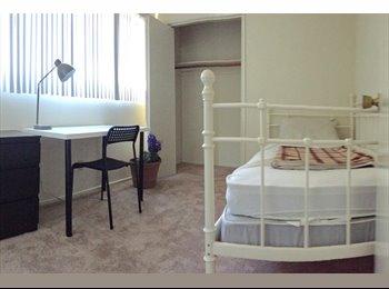 EasyRoommate US - Private Room in a safe Neighborhood Otis LMU World Way (El Segundo), Westchester - $895 /mo