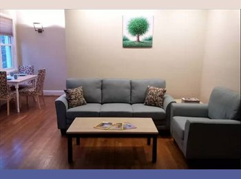 Fully furnished & utilities included in Midtown for $1140