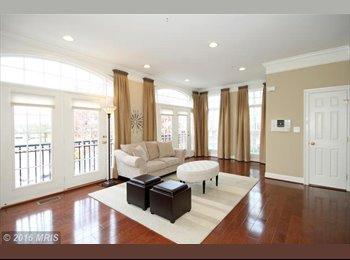 EasyRoommate US - 2 Rooms For Rent Fairfax VA - Alexandria, Alexandria - $850 /mo