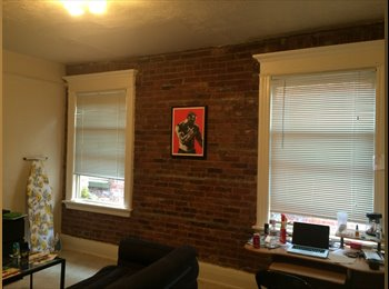 EasyRoommate US - Come live here because I don't want to pay all the rent - Capitol Hill, Seattle - $863 /mo