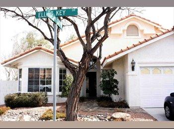 EasyRoommate US - Professional, clean couple looking for roommate - Summerlin, Las Vegas - $650 /mo