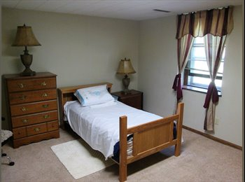 Furnished Room With Utilities/HSInternet