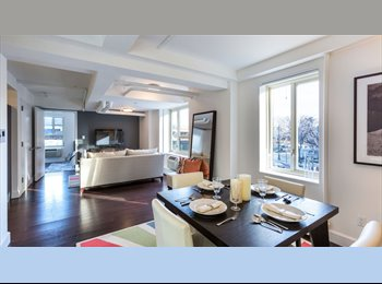 EasyRoommate US - Luxury Condo Finishes ~ Students or Working Professionals Wanted, Stuyvesant Town - $1,500 /mo