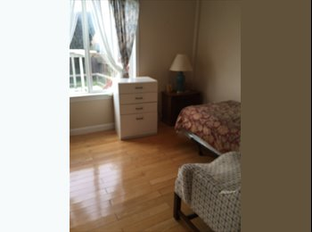 Furnished BR Available, Living Room. Utilities covered....
