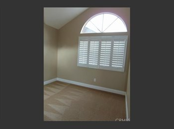 EasyRoommate US - Sunny Room in Garden Grove, Orange County - $900 /mo