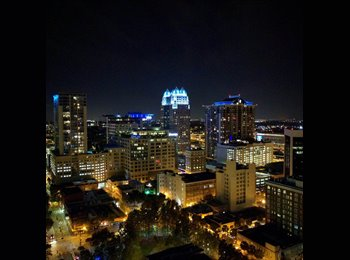 Downtown Orlando High Rise