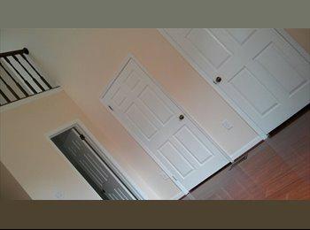 EasyRoommate US - Now! Master and Loft in a TH - Arlington, Arlington - $950 /mo
