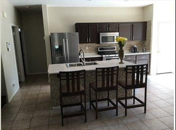 EasyRoommate US - Renting one bedroom in a luxury home - Rhodes Ranch, Las Vegas - $500 /mo