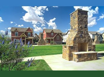 EasyRoommate US - Sublease at The Retreat (Fall 2016)  - San Marcos, San Marcos - $570 /mo