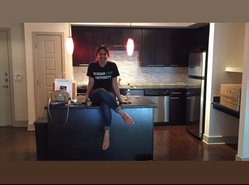 EasyRoommate US - You know you wan't to live here! - Other South Dallas, Dallas - $700 /mo