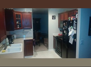 Puyallup room for rent