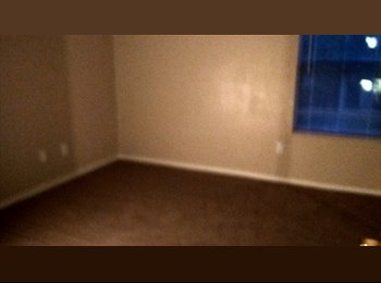Looking for a roommate, 2 br apartment.