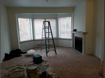 EasyRoommate US - $500 shared room apartment - Intl District, Seattle - $400 /mo