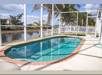 Rooms for Rent in West Pembroke Pines