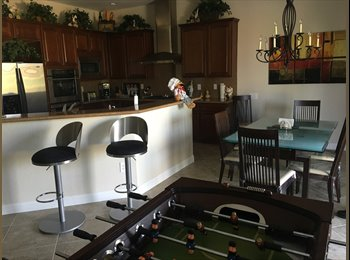 EasyRoommate US - Club Aliante home, Iron Mountain Ranch - $850 /mo