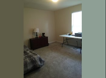 Roommate Wanted - Roswell
