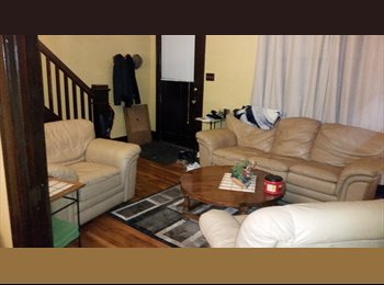EasyRoommate US - A Diamond in the Rough, Pittsburgh - $475 /mo