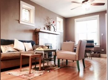EasyRoommate US - I love my apartment and good people. Come live with me! - Central Denver, Denver - $850 /mo