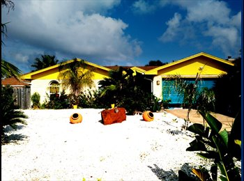 Beautiful island home with 2 bedrooms to rent