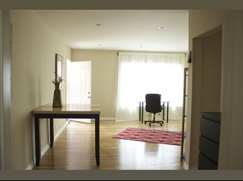 EasyRoommate US - Fabulous new 1 Bedroom Apartment in the heart of Hollywood  - Hollywood, Los Angeles - $2,750 /mo
