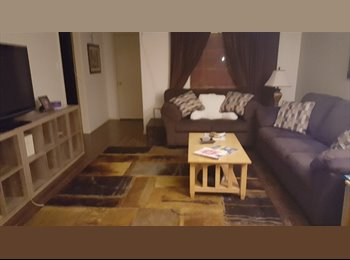 EasyRoommate US - Single female looking for same, Fort Worth - $400 /mo