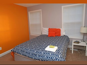Lovely Furnished Room w/Shared Bath