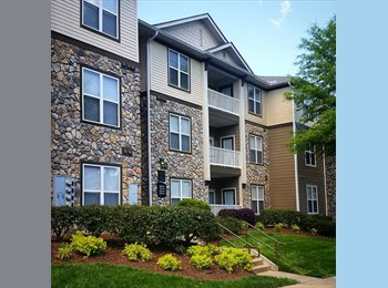 EasyRoommate US - Roommate Wanted Near Crabtree Valley Mall, Raleigh - $650 /mo