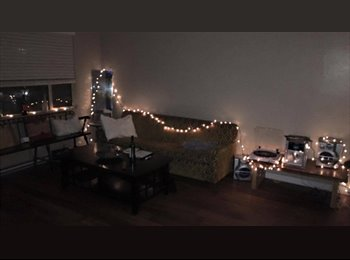 Downtown Phoenix Apartment!