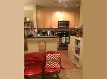 EasyRoommate US - Room Info & About Me, Raleigh - $745 /mo