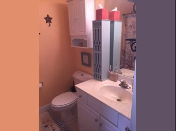 Charming townhouse share in the heart of Ridgefield