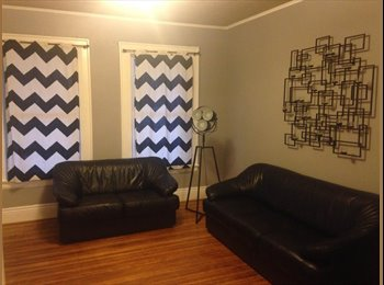 EasyRoommate US - Looking for room mate in a 3 BR apartment in Elmwood Village , Buffalo - $283 /mo
