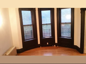 1 1/2 Bedroom for rent in Brooklyn