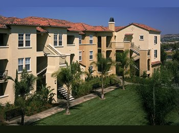 Roommate wanted, private BD/BA, Garage,  Gated community,...
