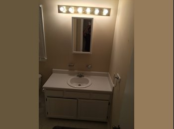 EasyRoommate US - In search of responsible roommate, Fayetteville - $450 /mo