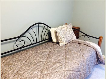 EasyRoommate US - Room for rent, Jacksonville - $450 /mo