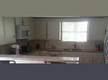Furnished or Unfurnished room for rent