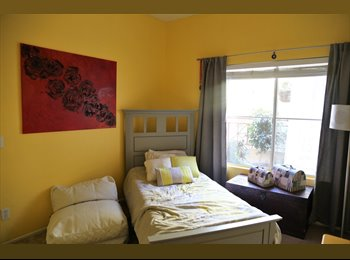 EasyRoommate US - Utilities Included | Fully Furnished Designer Home, Mira Mesa - $1,000 /mo