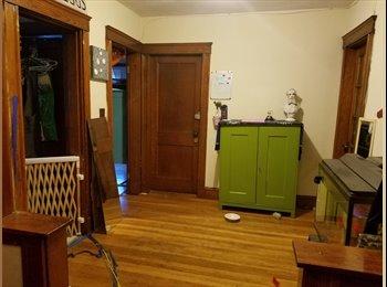 Cheap Room For Sept 1st